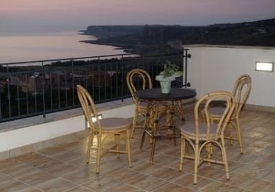 Bed And Breakfast Affittacamere Torre Salina